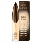 Naomi Campbell Naomi Campbell Queen of Gold